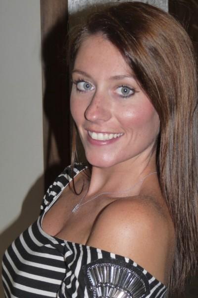 Amy Virgo